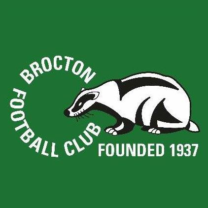 Brocton FC Logo